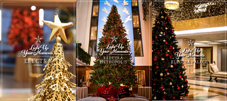 Light Up Your Moments @ Electra Hotels & Resorts
