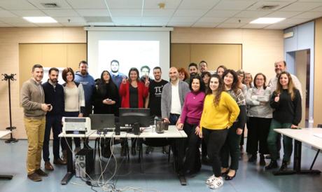 Από την Αθήνα ξεκίνησε ο δεύτερος κύκλος των εκπαιδευτικών προγραμμάτων του Επιμελητηρίου Κυκλάδων