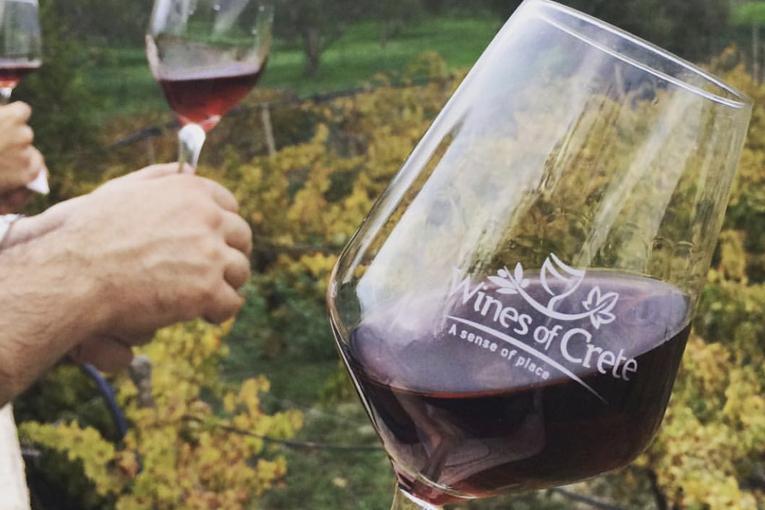 WEBINAR: «Το αποτύπωμα της πανδημίας στον Οινοτουρισμό και οι προκλήσεις για το Wines of Crete»