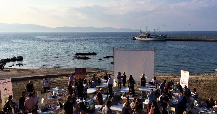 Με τον πιο σύγχρονο τρόπο η σύζευξη τουρισμού & γαστρονομίας στο Δήμο Αριστοτέλη
