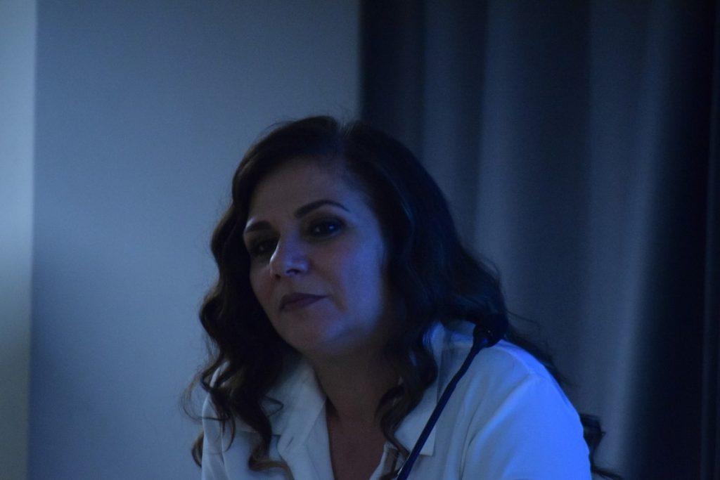 Πανδημία & Διατροφικές Διαταραχές: FB live ενημέρωση από την Δρ. Μαρία Τσιάκα